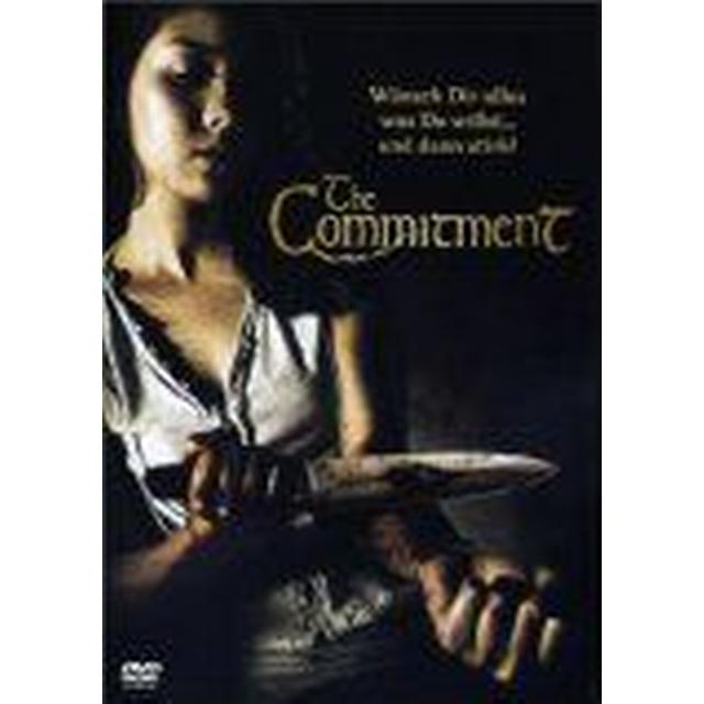The Commitment [DVD]